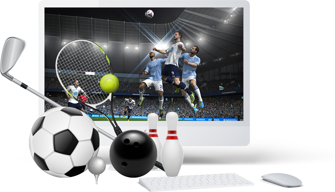 Virtual sports betting software provider betting soccer spreads
